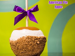 American Pie Apple