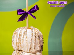 Confetti Apple