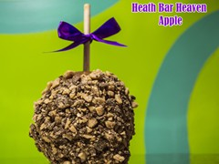 Heath Bar Apple