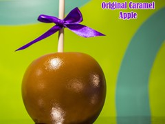 Original Caramel Apple