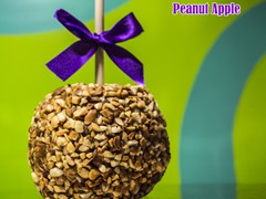 Peanut Apple