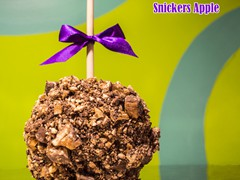 Snickers Apple