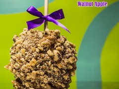 Walnut Apple