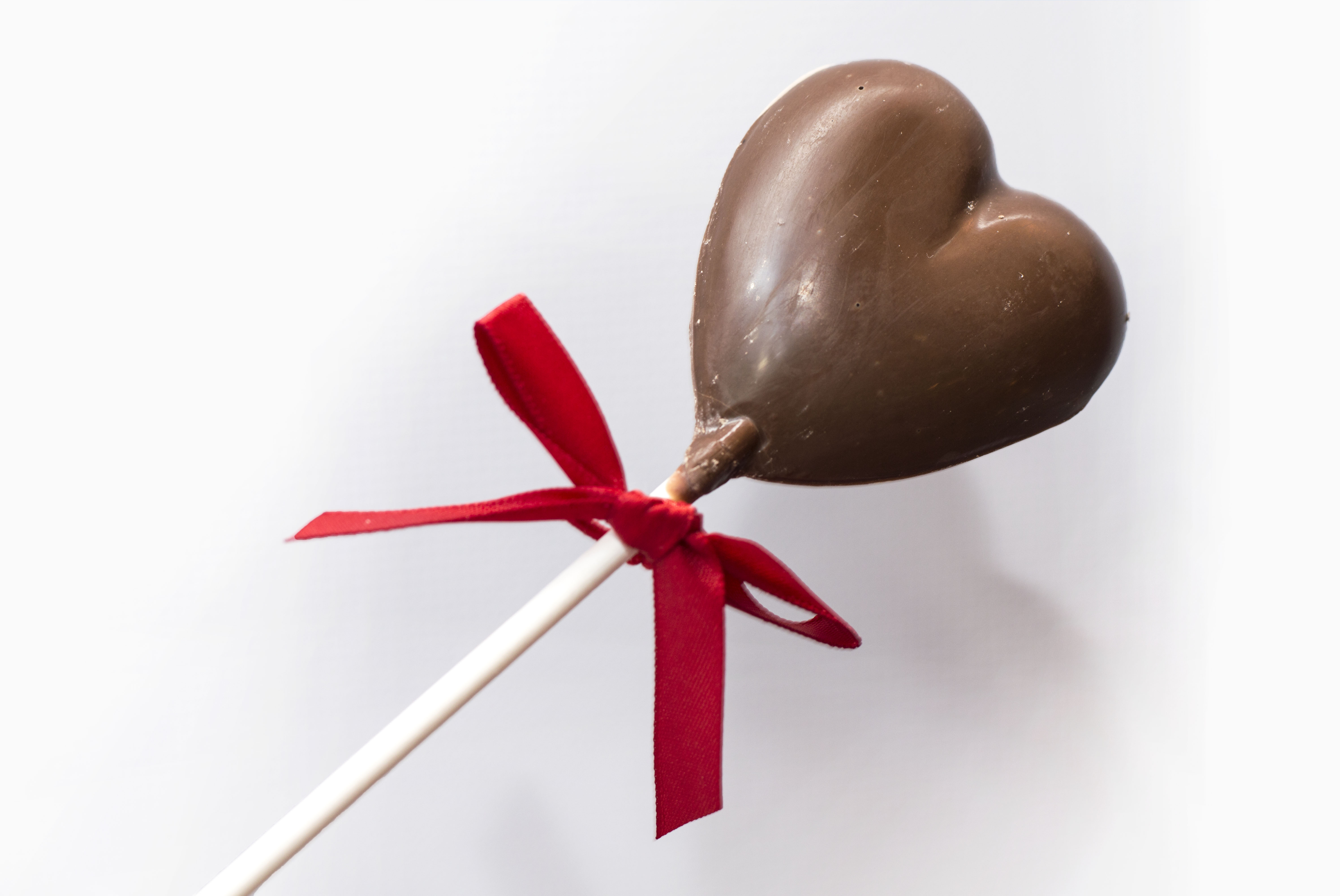 Chocolate Love Pops